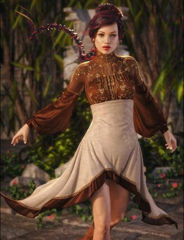 Marionette for Genesis 3 Female(s)