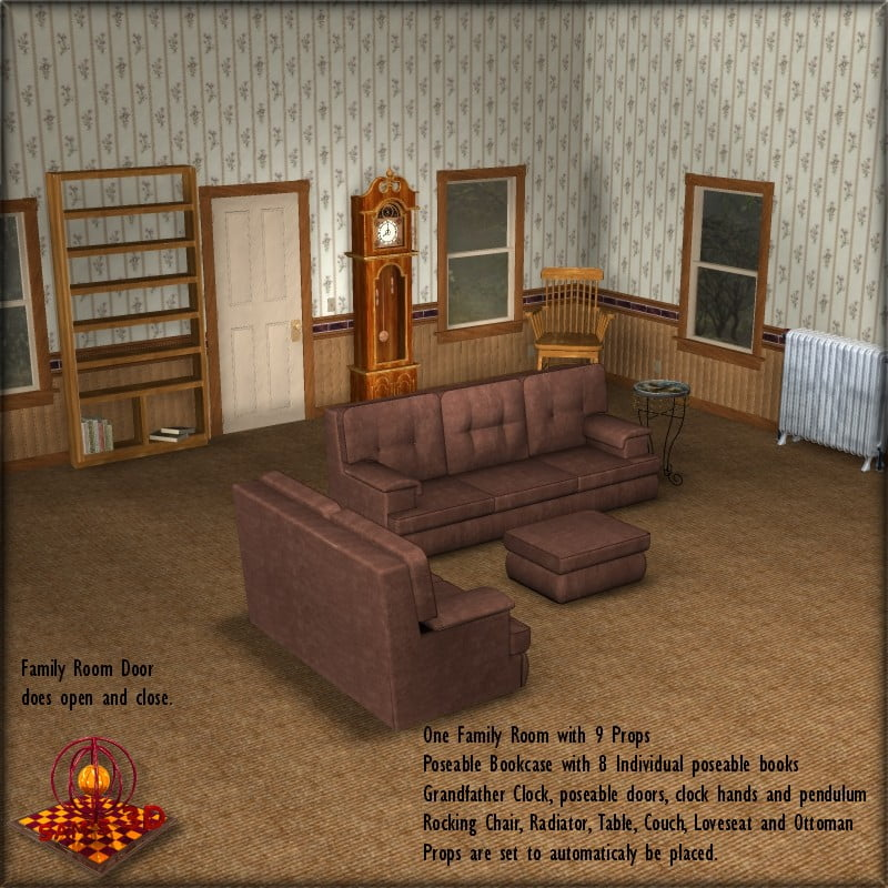 IS Family Room
