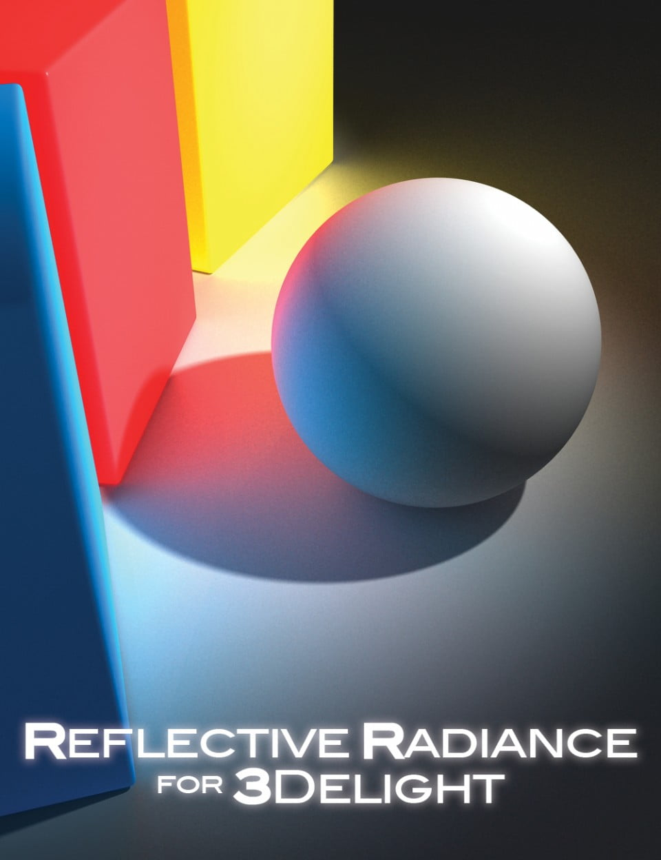 Reflective Radiance for 3Delight