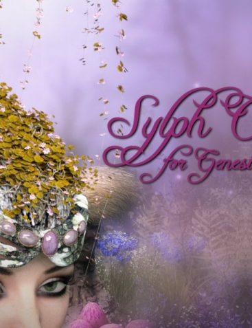 Sylph Crown G3F