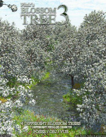 Flinks Blossom Tree 3