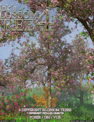 Flinks Blossom Tree 4