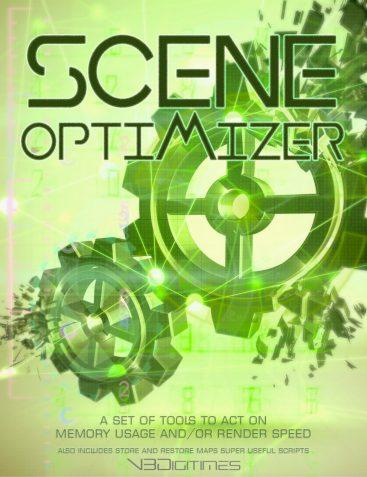 Scene Optimizer