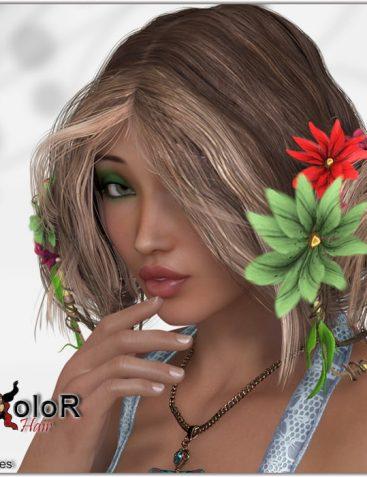 ShoXoloR for Ella Ella Hair