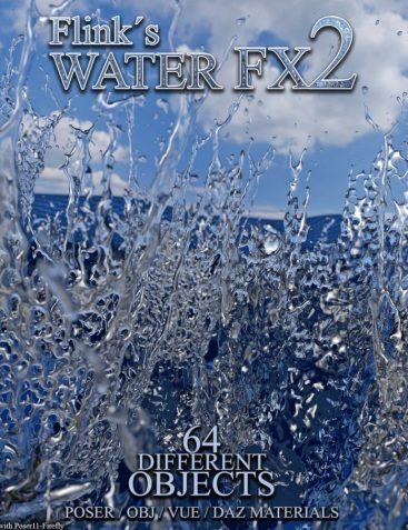 Flinks Water FX 2
