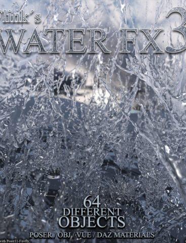 Flinks Water FX 3