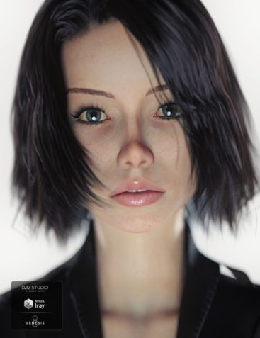 SC Lauren for Genesis 8 Female