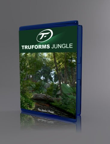 TruForms Jungle
