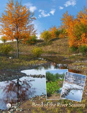 Bend of the River Seasons