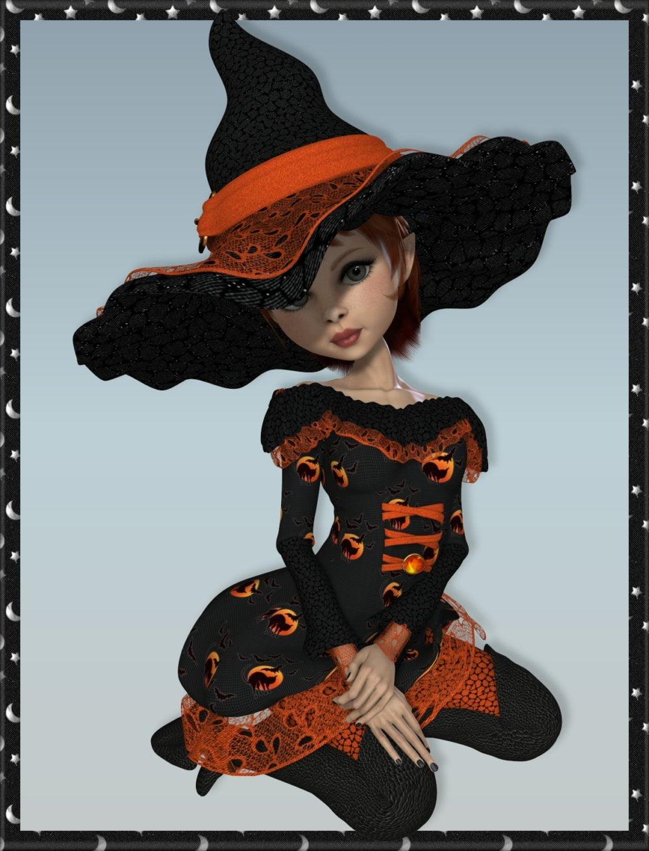 Mavka Witchy Poo