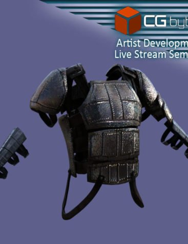 ArtDev DarkVoid Exploration Unit Gauntlets and Upper Armor