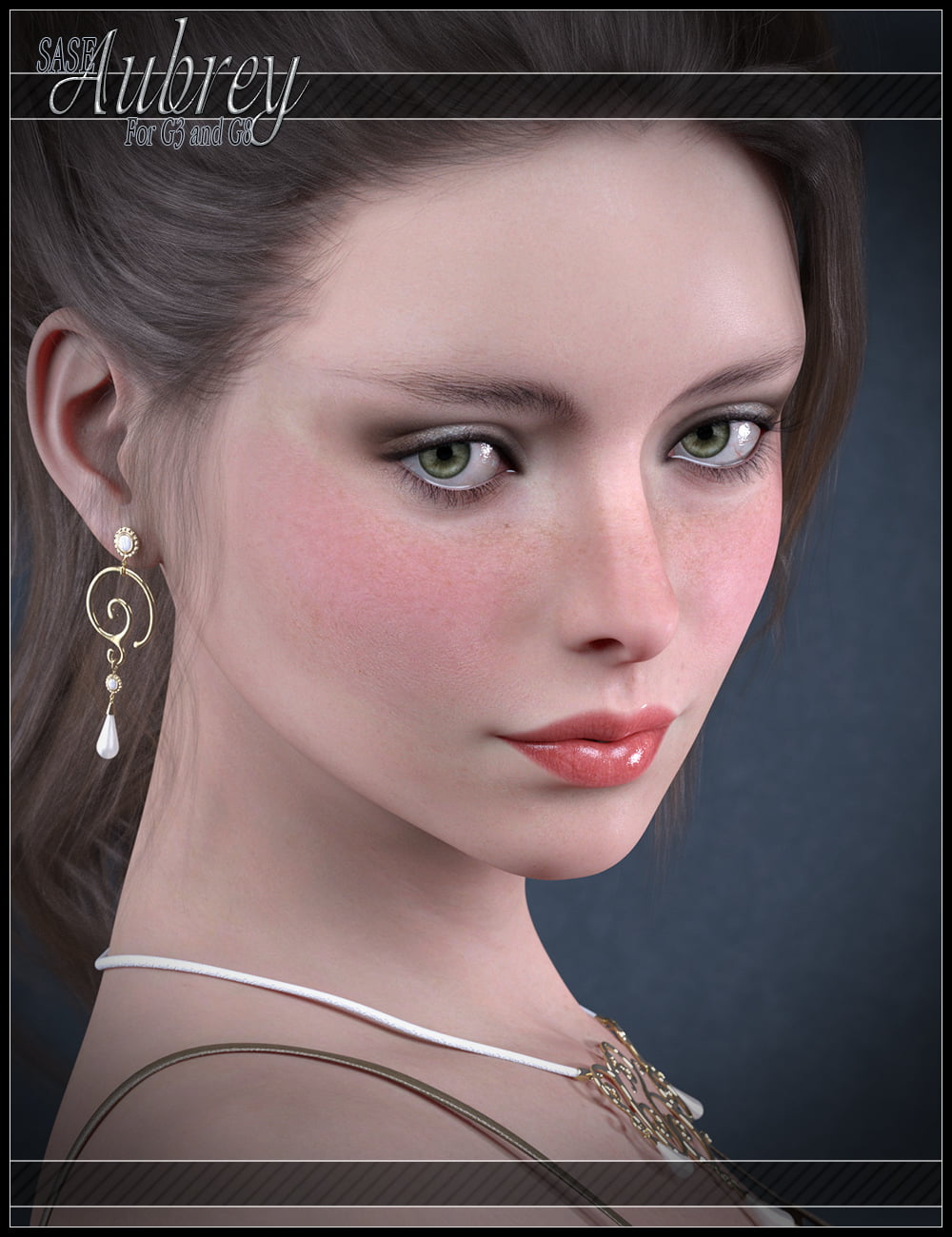 SASE Aubrey for Genesis 3 and Genesis 8