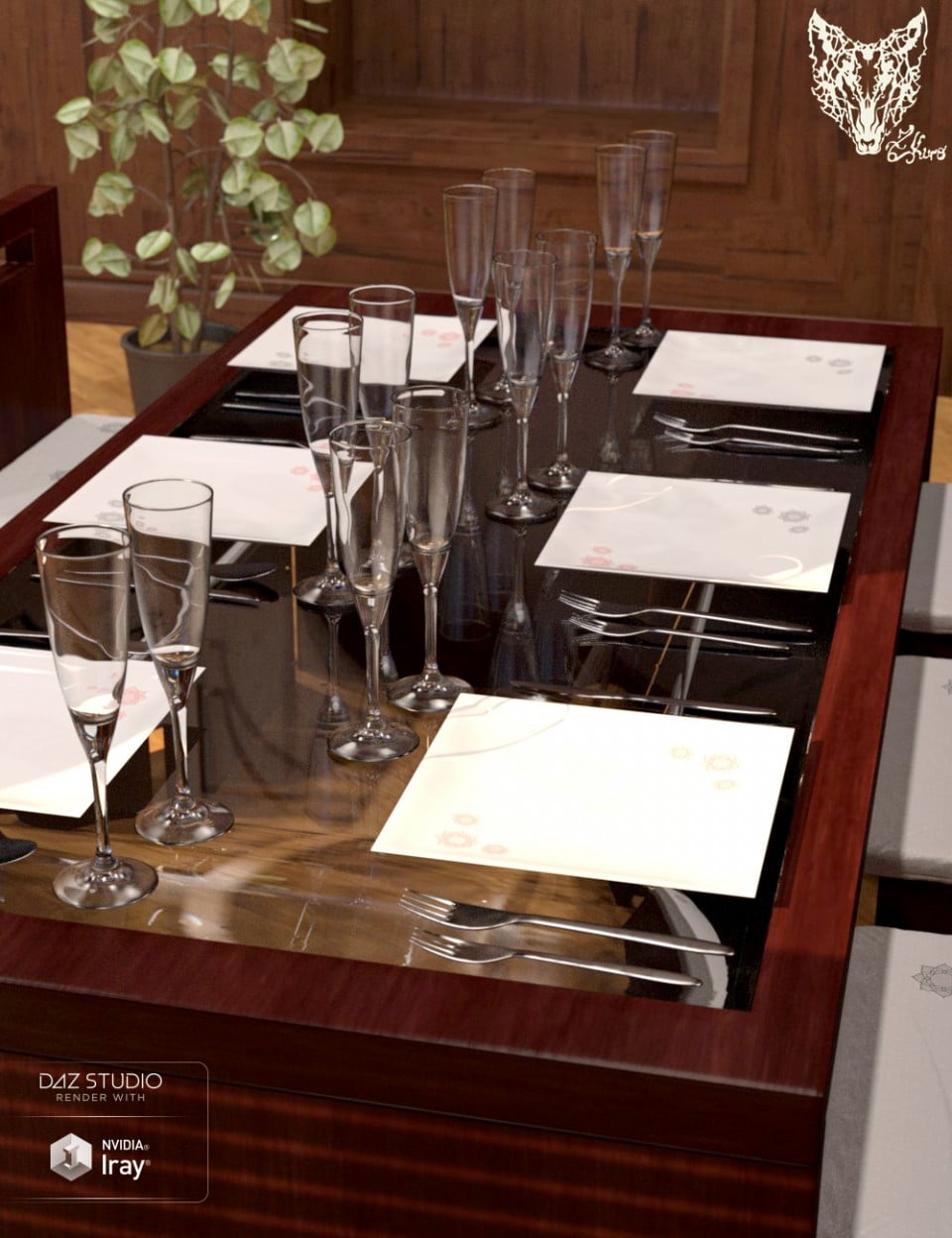 Japanese Style Dining Sets – Lotus