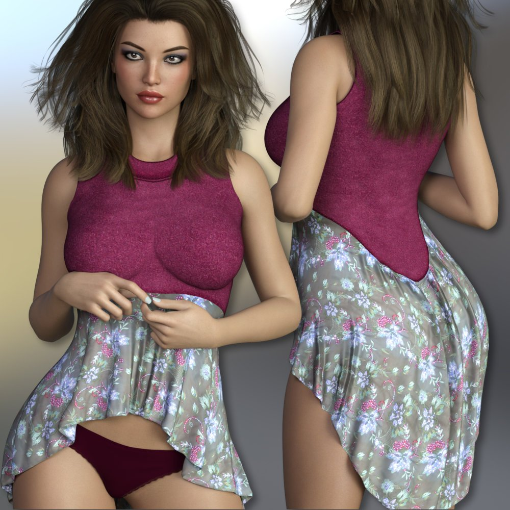 SublimelyVexed Sassy for Prissy Shirt G8F