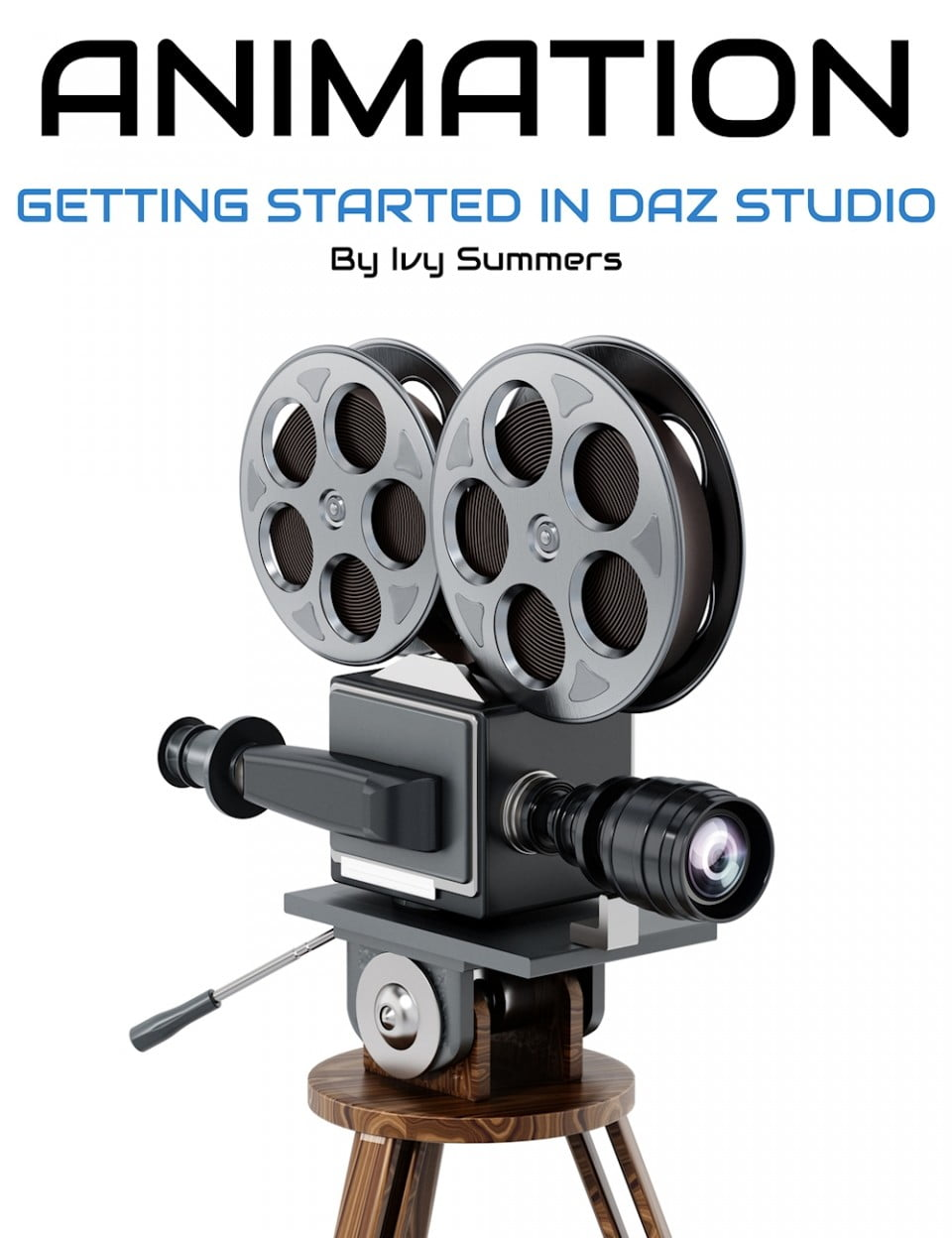 Daz Studio : Getting Started with Animation