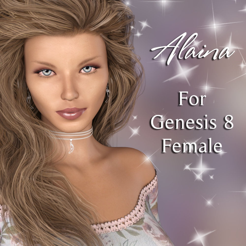 Alaina For G8F
