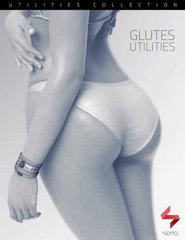 Glutes Utilities for Genesis 8 Female(s)