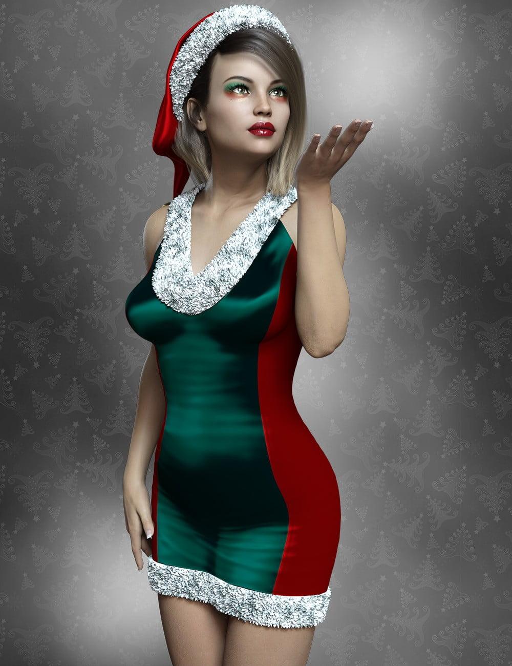 Noelle HD for Genesis 8 Female