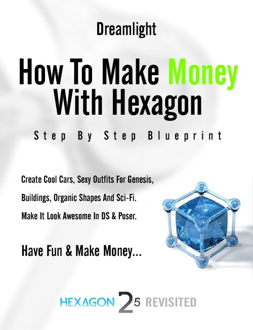Hexagon Revisited – Create Models & Money