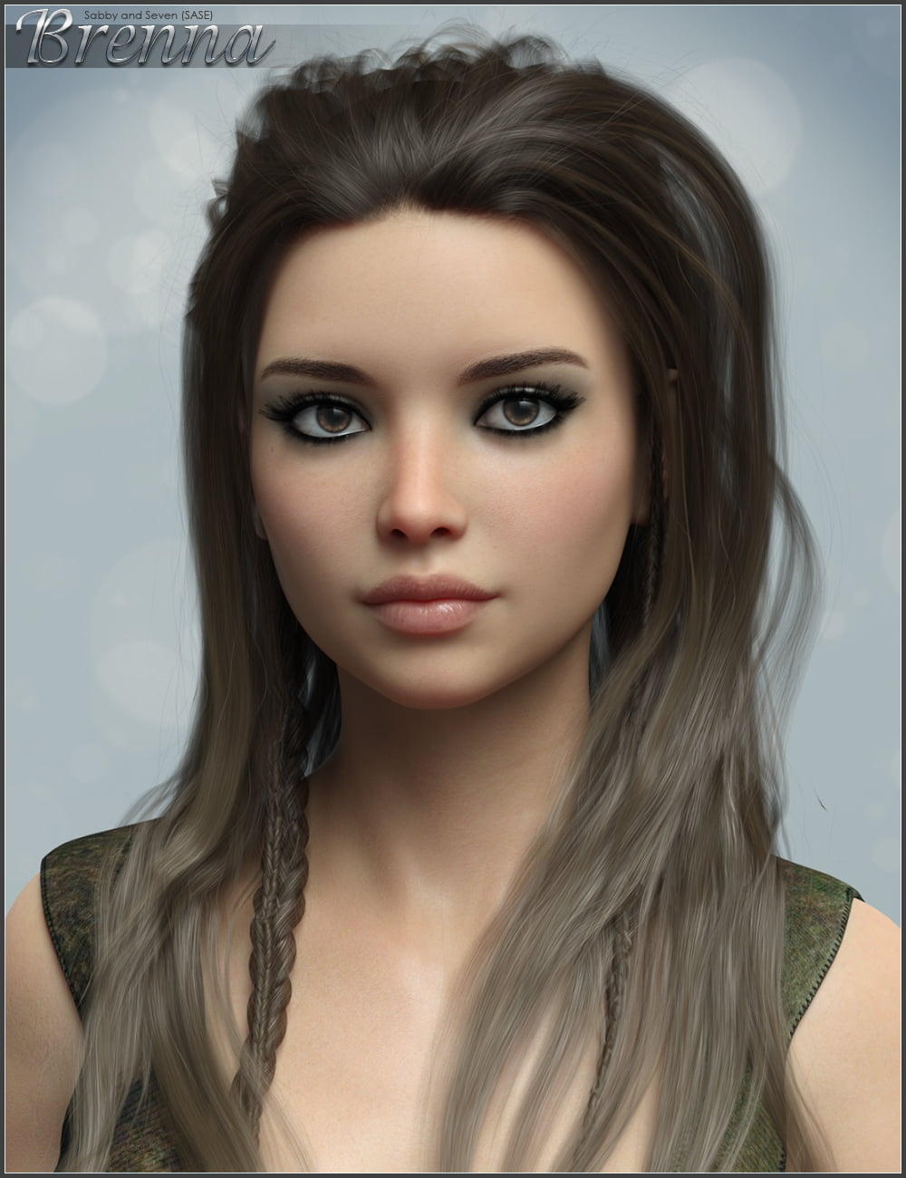 SASE Brenna for Genesis 8