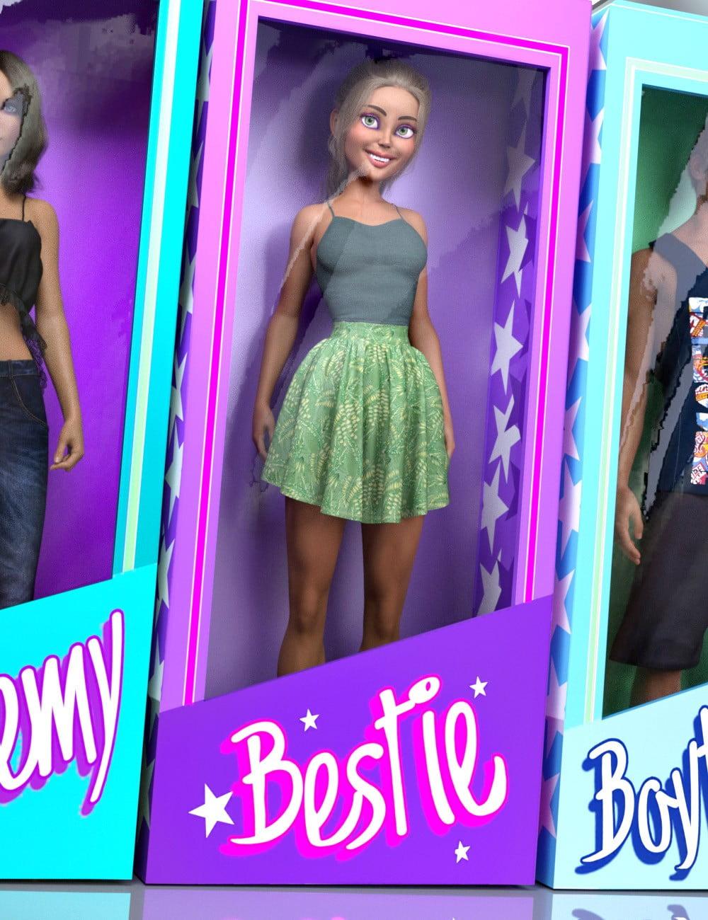 DP Bestie for The Girl 8