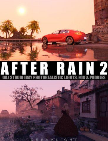 After Rain 2