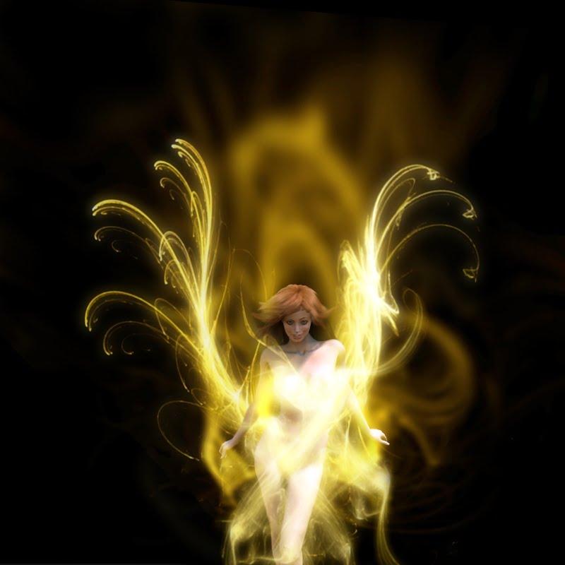 50 Photoshop Brushes of Plasma Flames 2