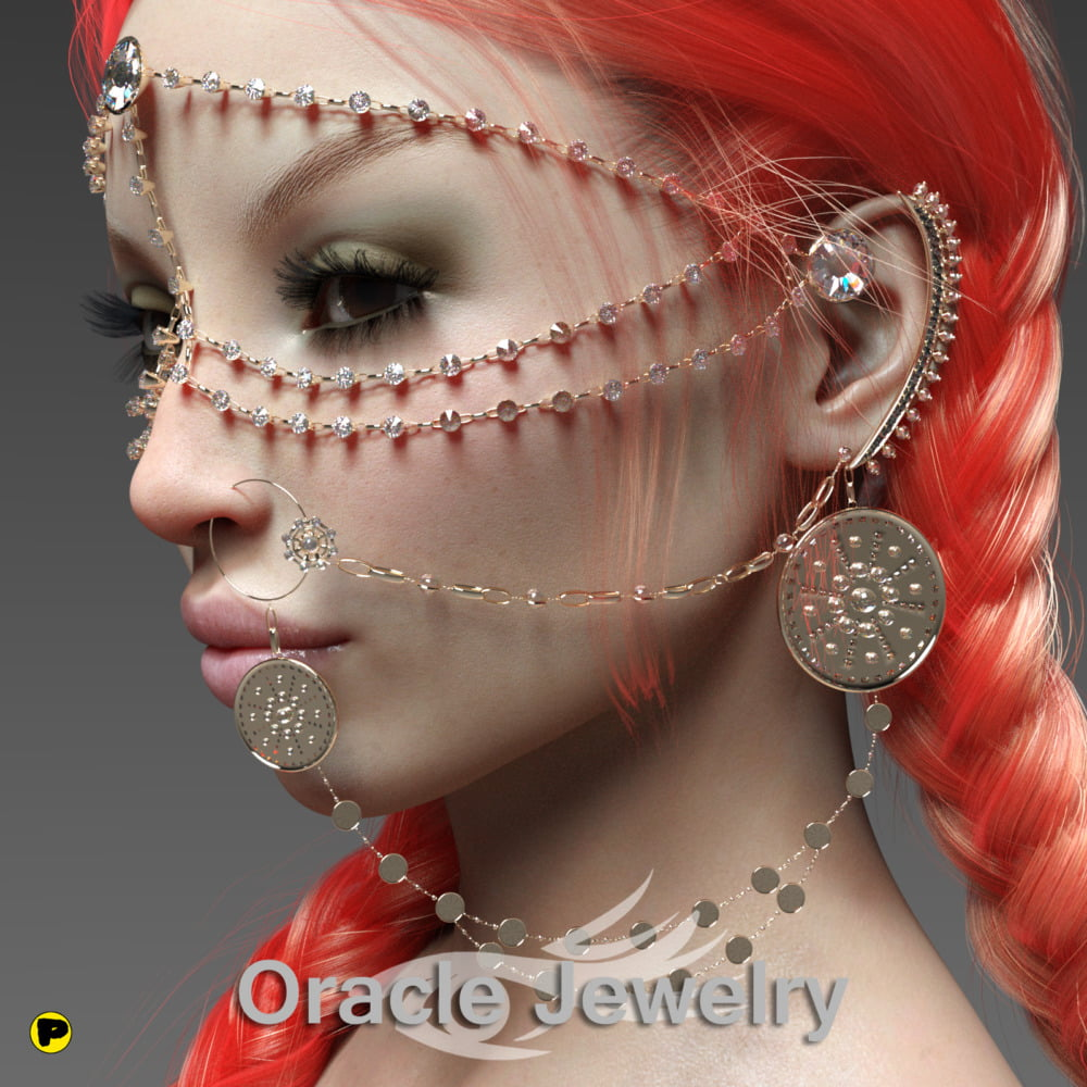 Oracle Jewelry