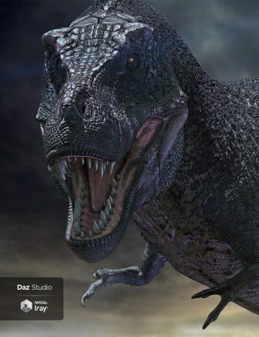 Tyrannosaurus Rex 3