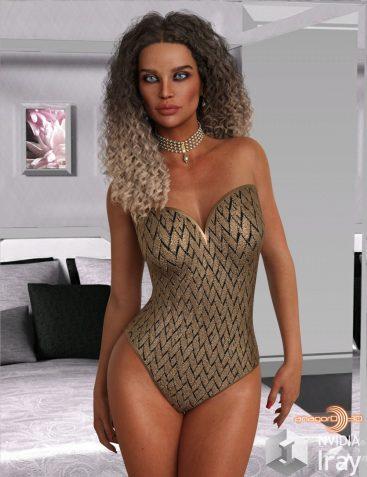 VERSUS – See Me Suit for Genesis 8 Females by Anagord