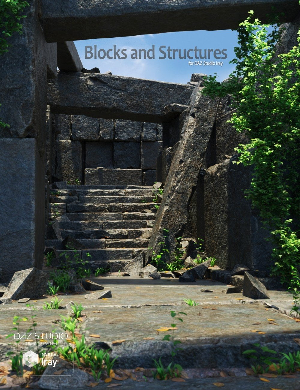 Blocks and Structures