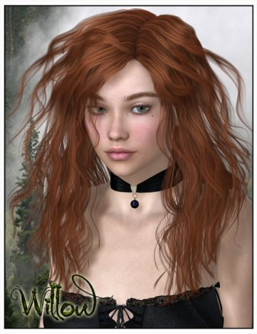 Willow Hair Colors
