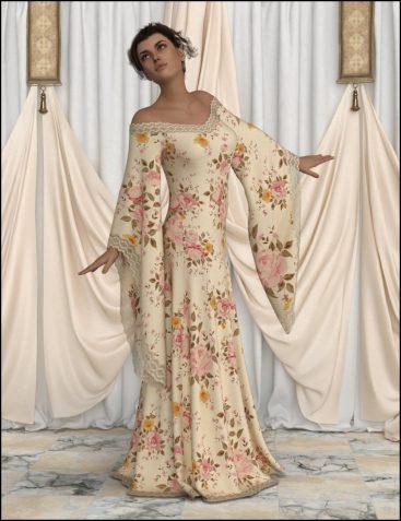 dForce - Connie Long Gown