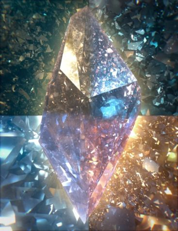 iRadiance Crystal – Sparkle Rich HDRIs for Iray