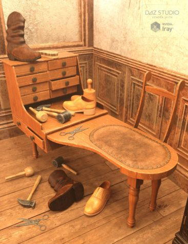Cobblers Workshop