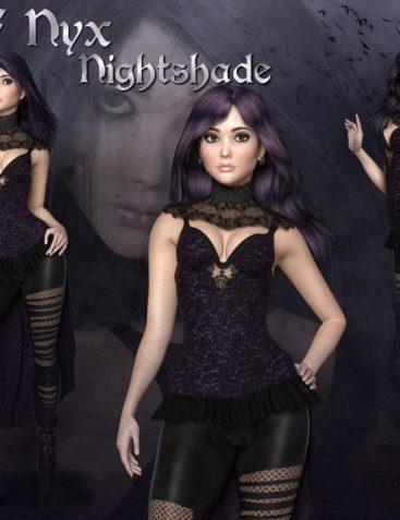 LF NyX Nightshade