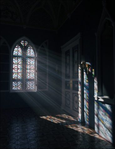 Stained Glass Iray Shaders Vol 2
