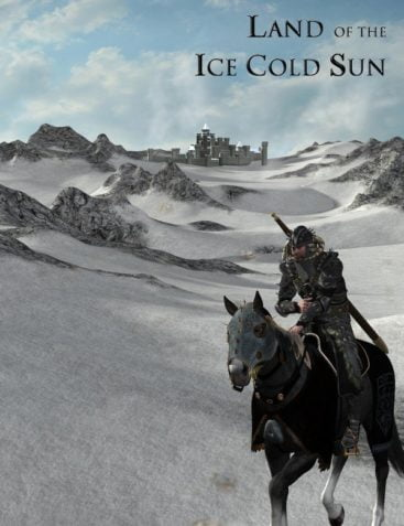 Land of the Ice Cold Sun