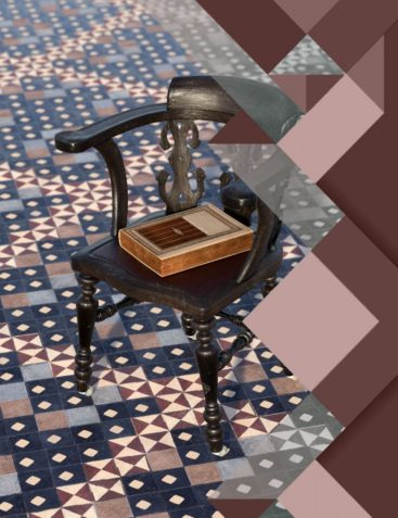 Medieval Church Floor Tile Iray Shaders Vol 3