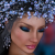 FWSA Destini for The Girl 8 - character, daz-poser-carrara